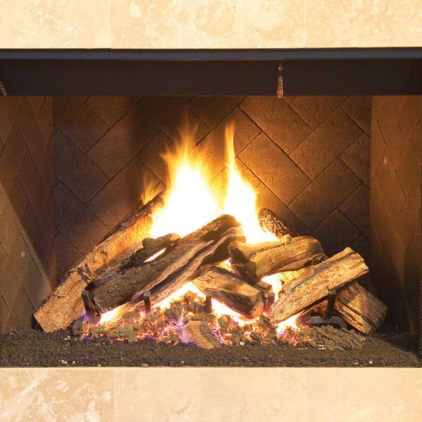Gas Fireplaces B Vent Hearth Fireplace Creations