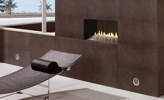 Outdoor Log Sets Hearth Fireplace Creations