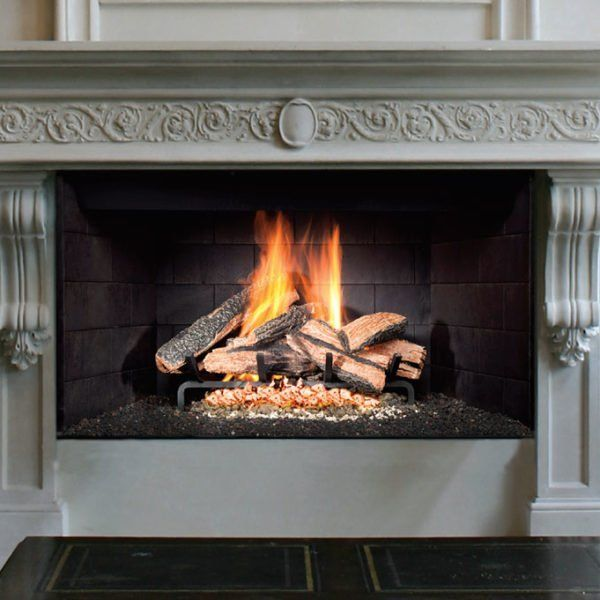 Gas Fireplaces B Vent Hearth Amp Fireplace Creations