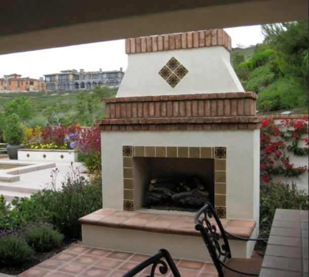 Wood Burning Fireplaces Hearth Amp Fireplace Creations